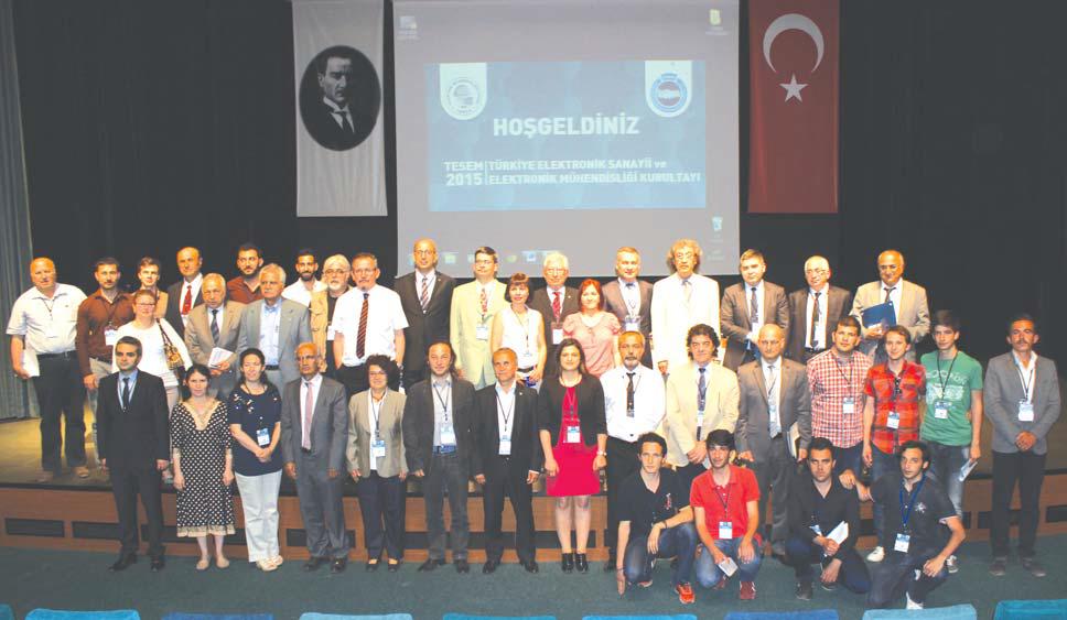 TESEM Kurultayı Bursa'da Gerçekleştirildi