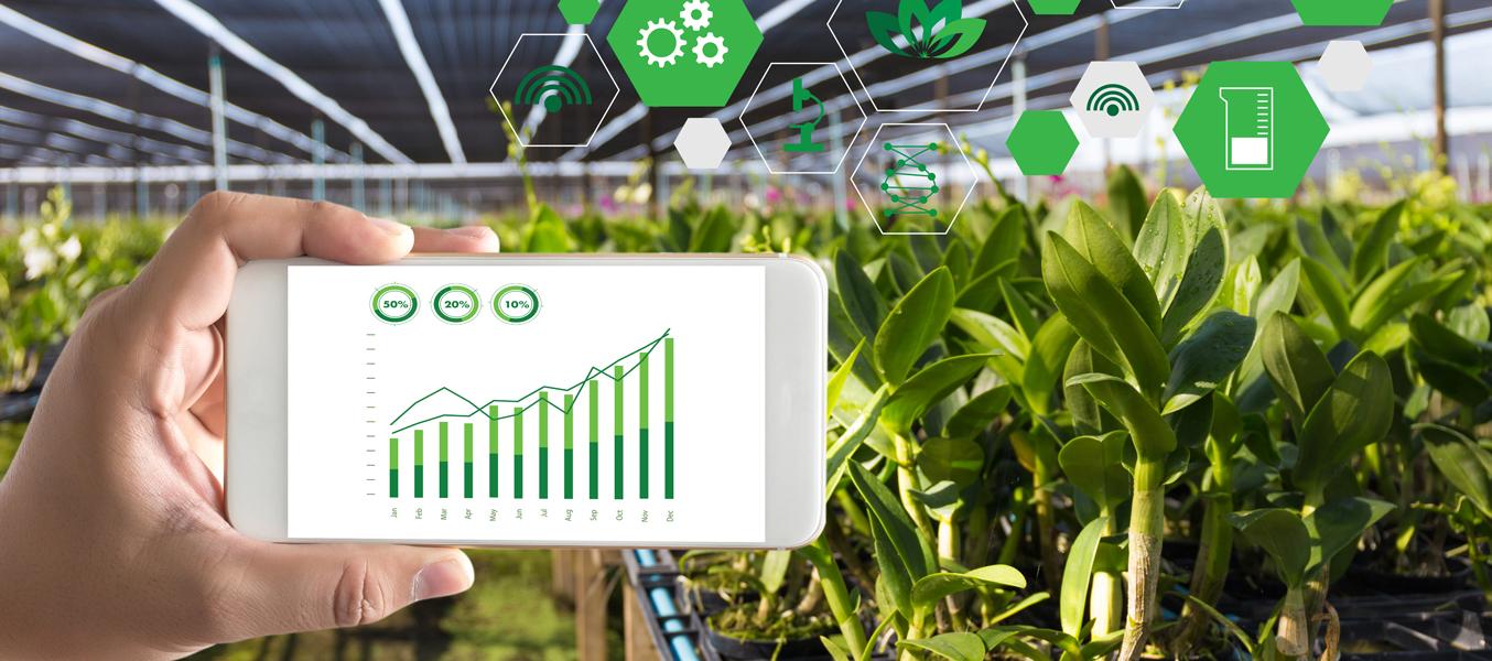IoT, hasattan önce verimi bilmeye yarıyor