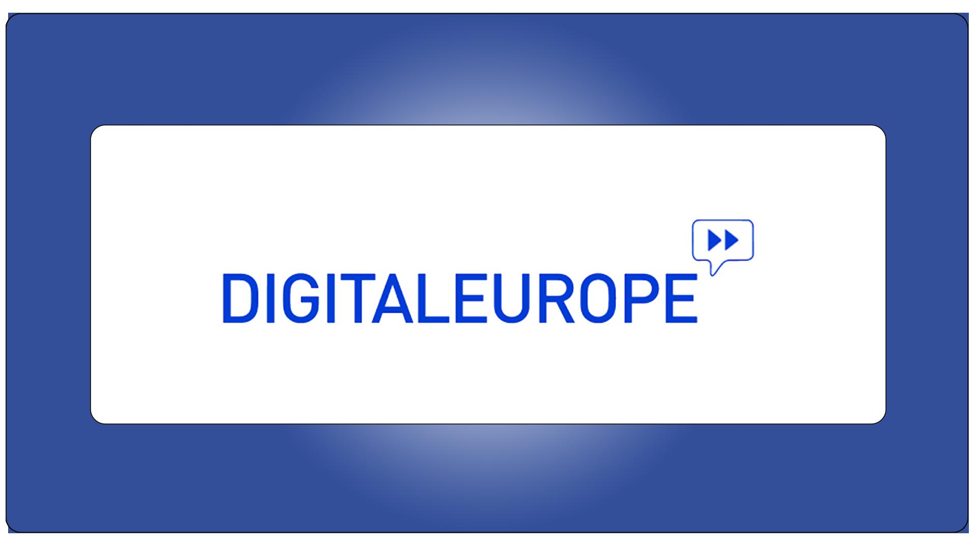 """COVID19 Salgını Sebebiyle """"Digital Europe"""" Organizasyonu Tarafından Hazırlanan Durum Tespiti"""