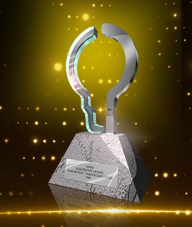 Geleneksel TESİD Yenilikçilik ve Yaratıcılık Ödül Töreni Yapıldı